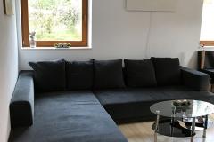 Wohnzimmer Bachegg
